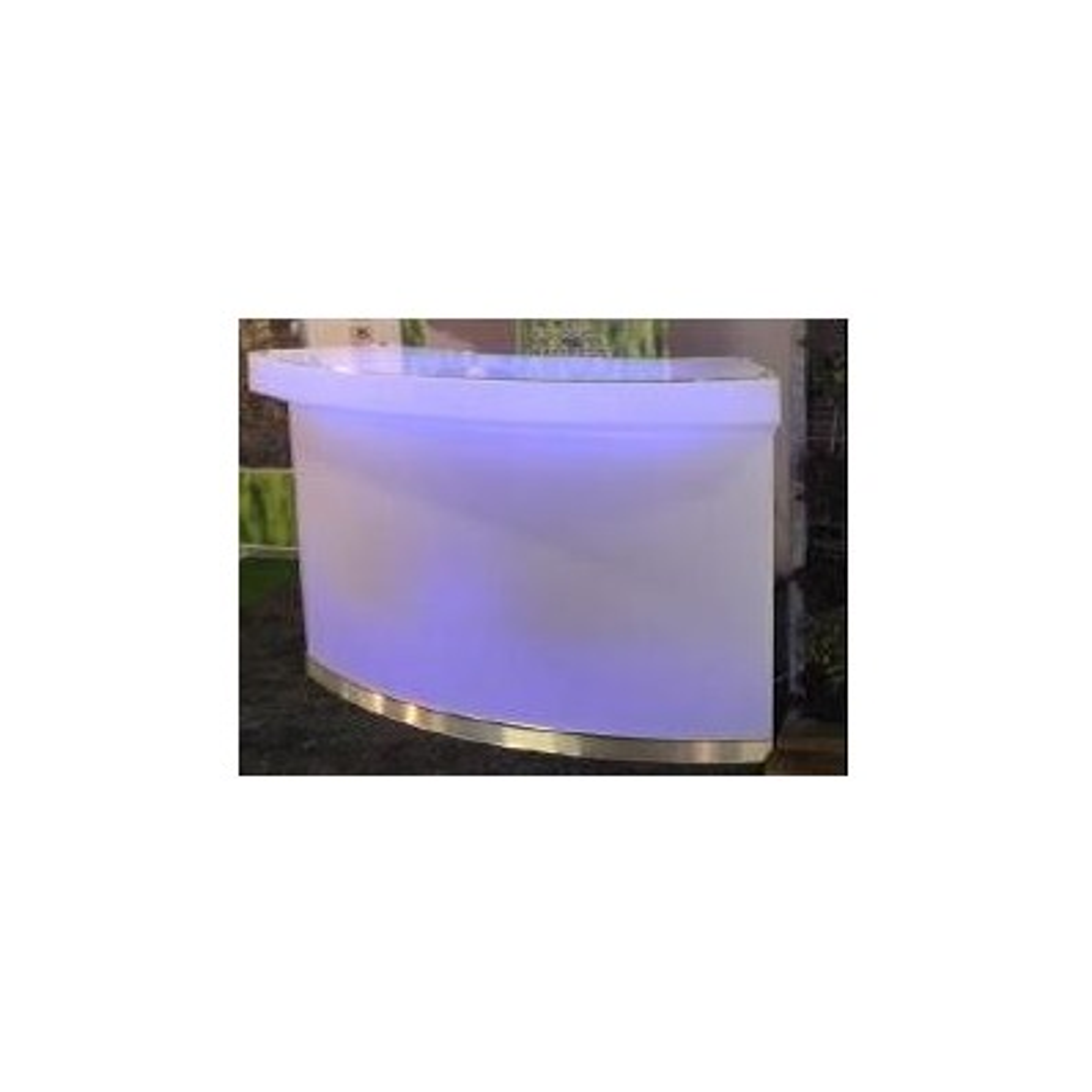 Comptoir lumineux Calipso filaire 107141-LF